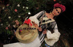 Flamenca 2018 – Rocío Peralta