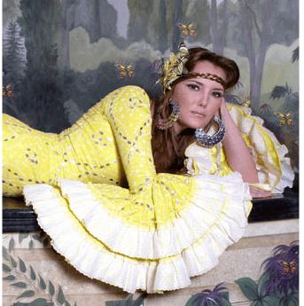 Flamenca 2009 – Aurora Gaviño