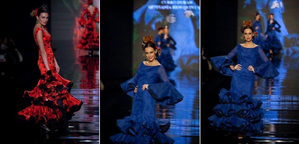 Flamenca 2009 – Curro Durán