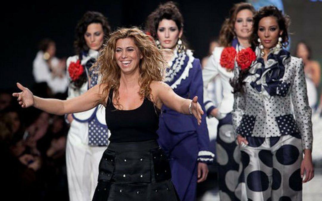 Flamenca 2009 – Juana Martín