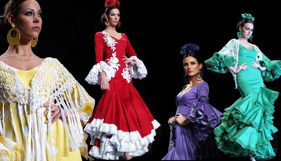 Flamenca 2009 – Pilar Vera