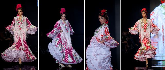 Flamenca 2009 – Lina
