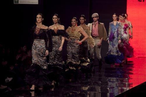 Flamenca 2010 – Cristo Báñez