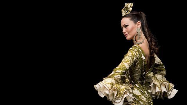Flamenca 2011 – Sara de Benítez