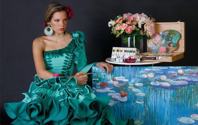 Flamenca 2011 – Ana Morón
