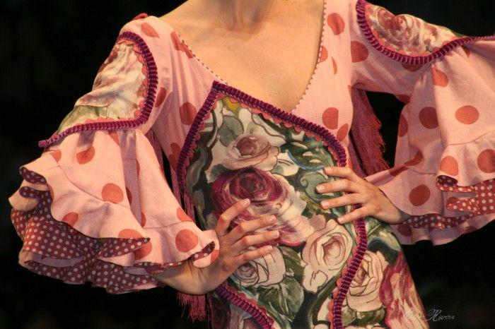 Flamenca 2012 – Ana Morón