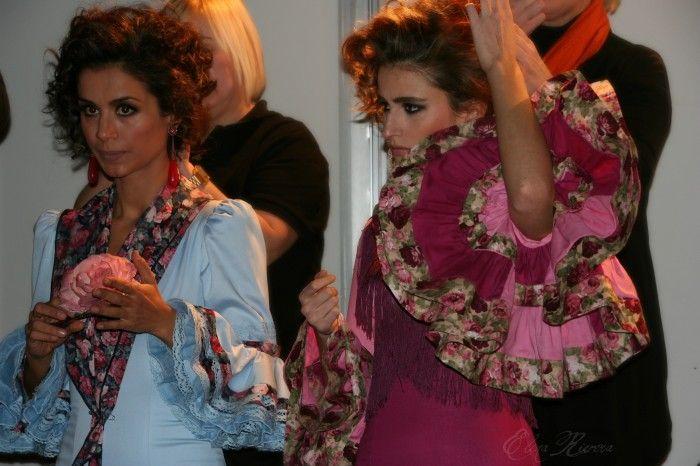 Flamenca 2012 – Pilar Vera