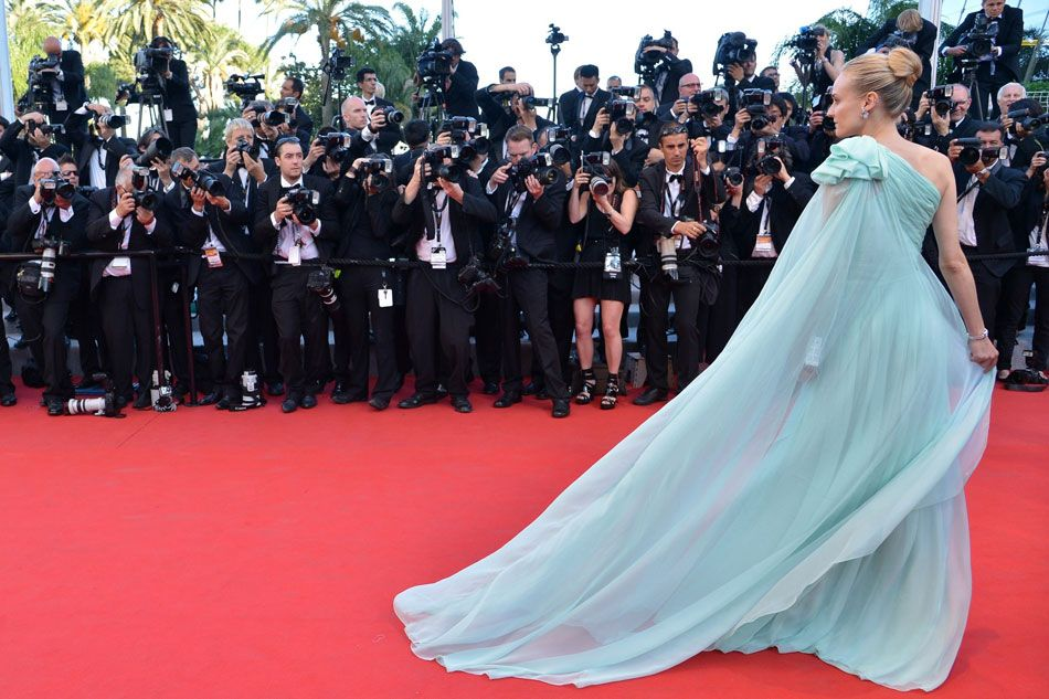 Cannes – Moda
