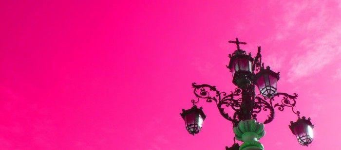 Moda flamenca – Gracias por leer mi blog