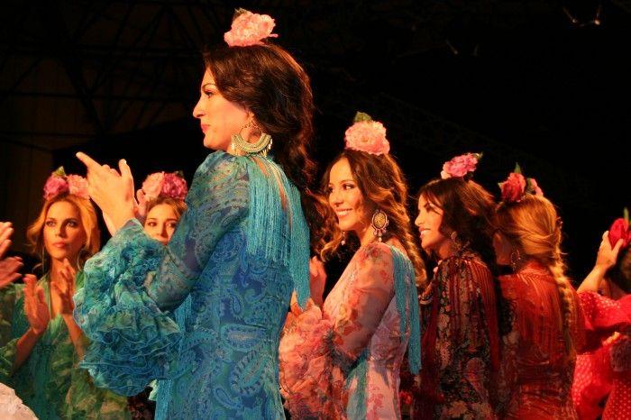Flamenca 2013 – Pilar Vera