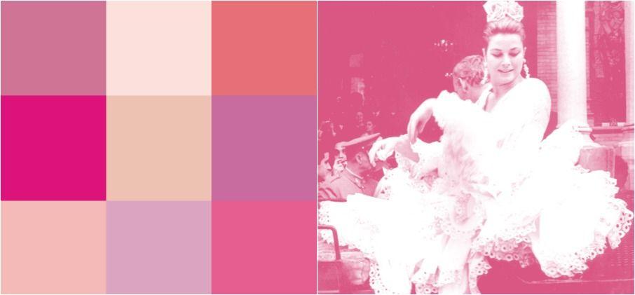 Tendencias en moda flamenca