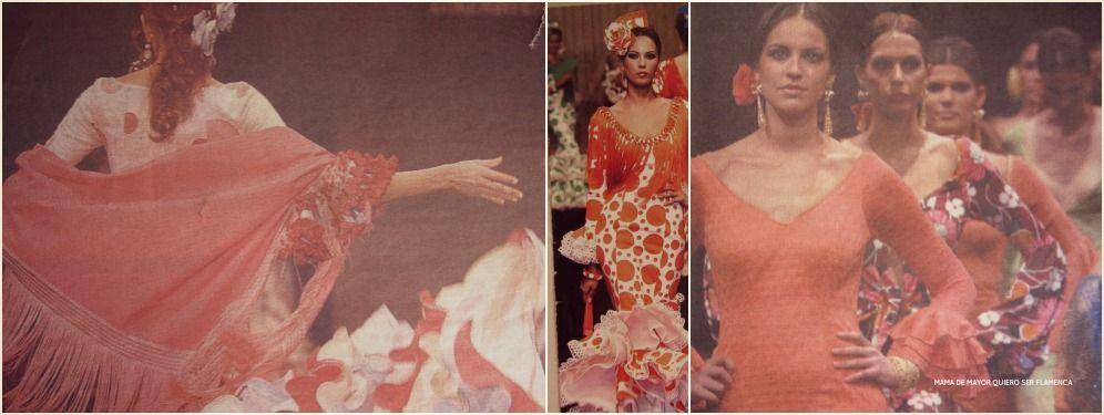 Simof – 20 años de moda flamenca