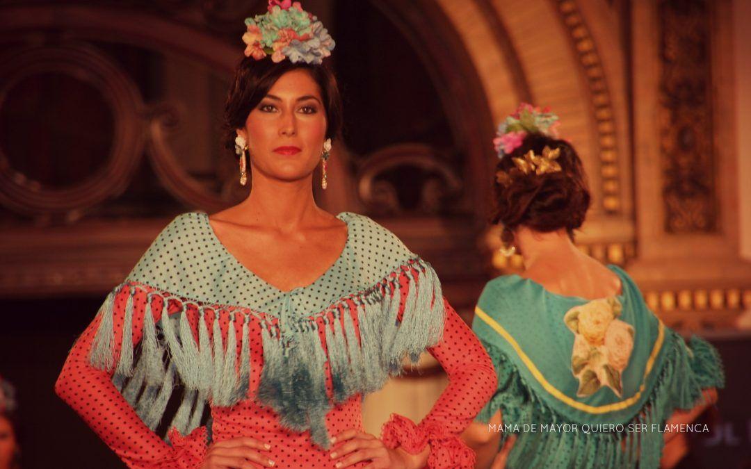 Moda flamenca 2014 – Pol Núñez