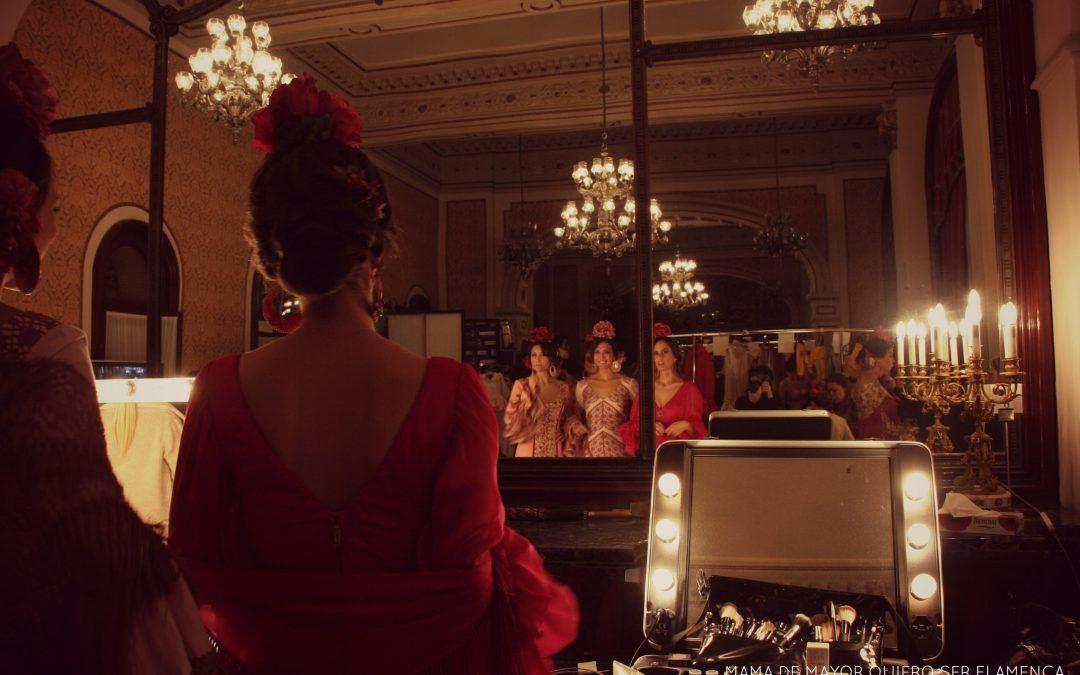 Moda flamenca 2014 – Nuevo Montecarlo