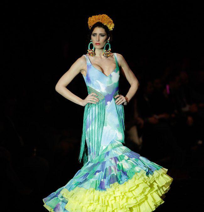 Flamenca: Cristina García