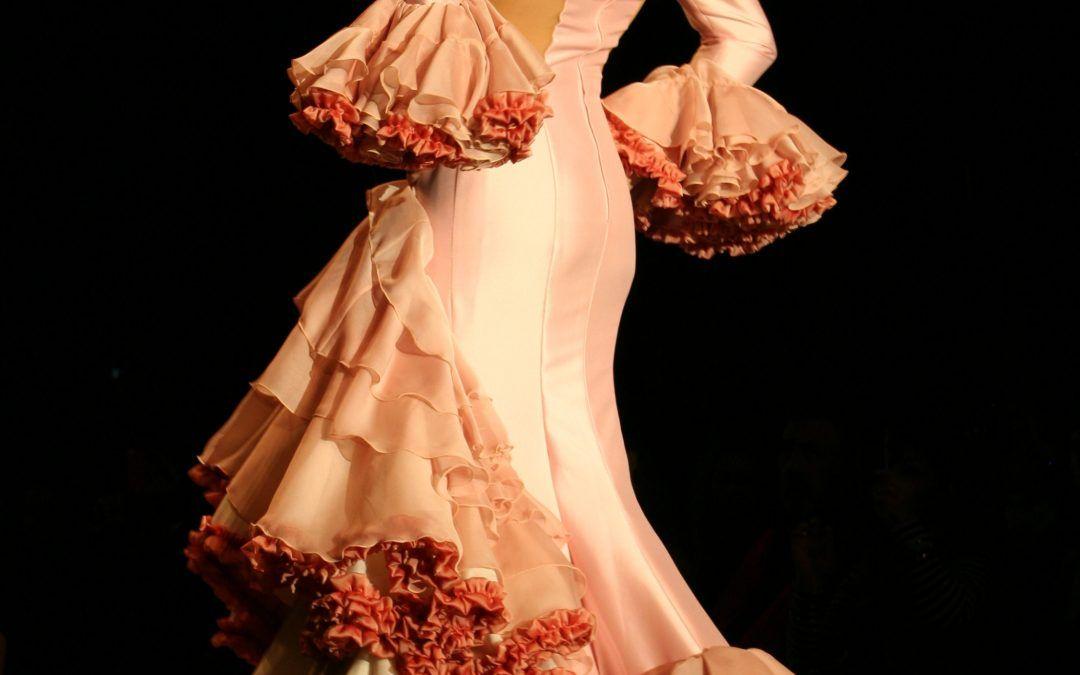 Flamenca 2014 – Juana Martín
