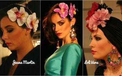 Flamenca: Flores