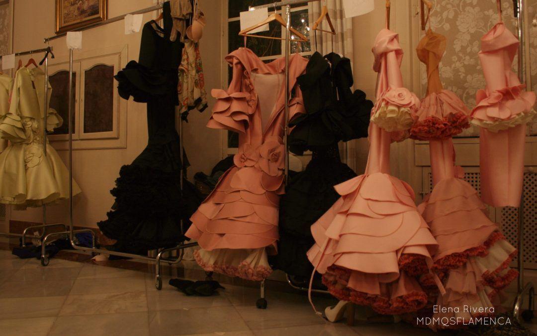 Flamenca – Juana Martín