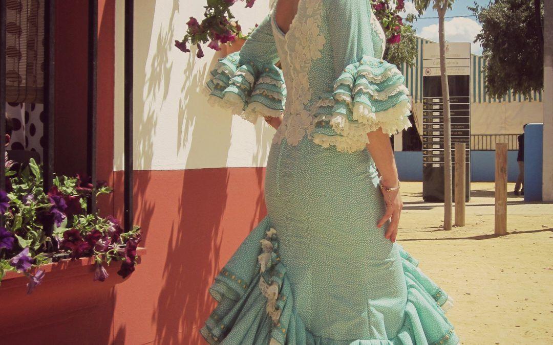 Feria de Córdoba – Flamencas reales III