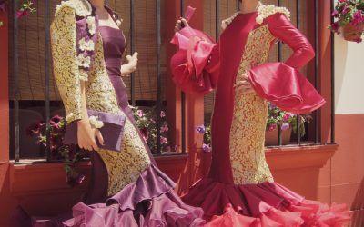 Feria de Córdoba – Flamencas reales II