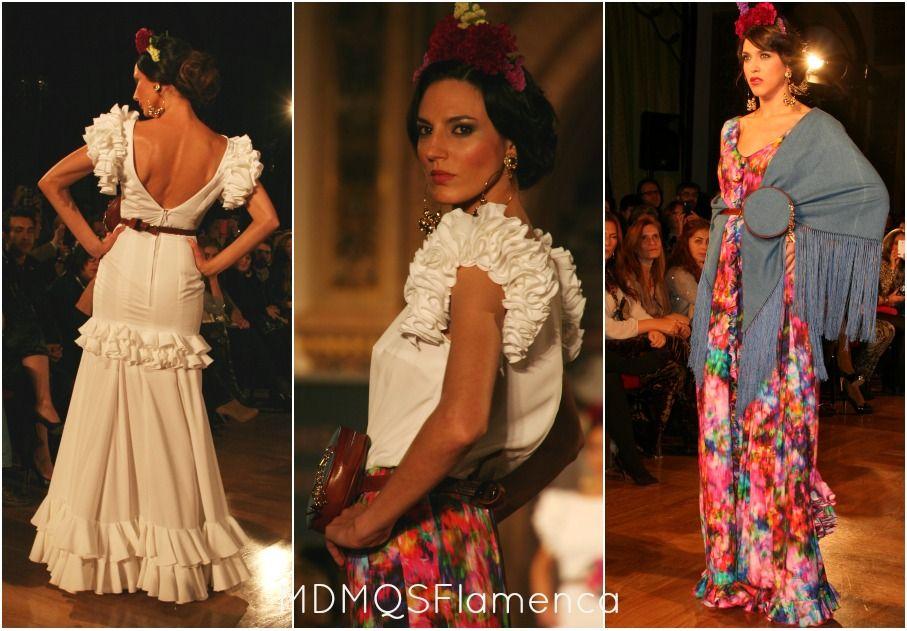 Moda flamenca 2014 – Romerías