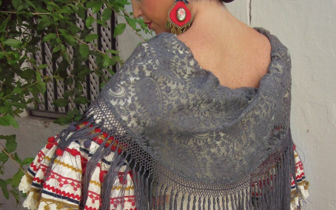 Flamencas – Mi traje de flamenca