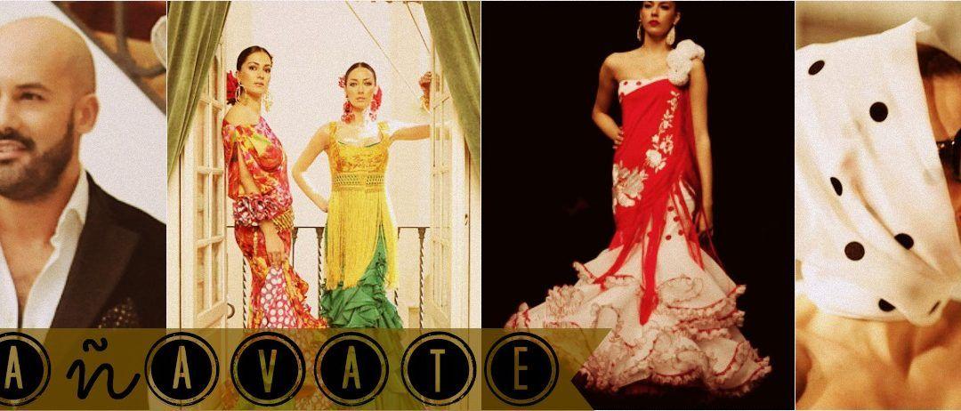 Moda flamenca – Diseñadores