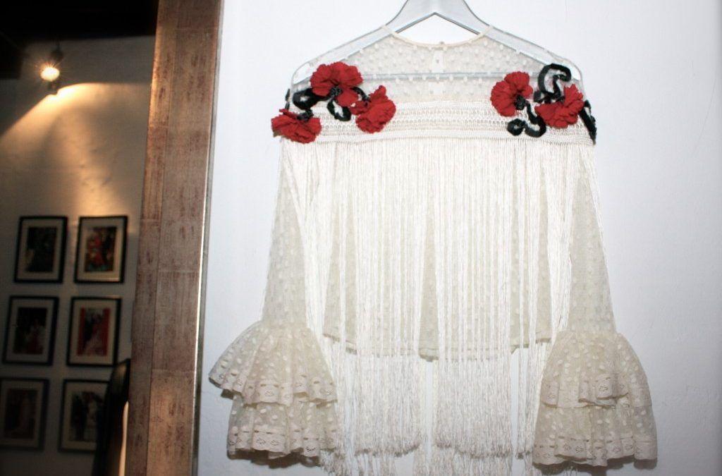 Moda flamenca – Arte y oficio