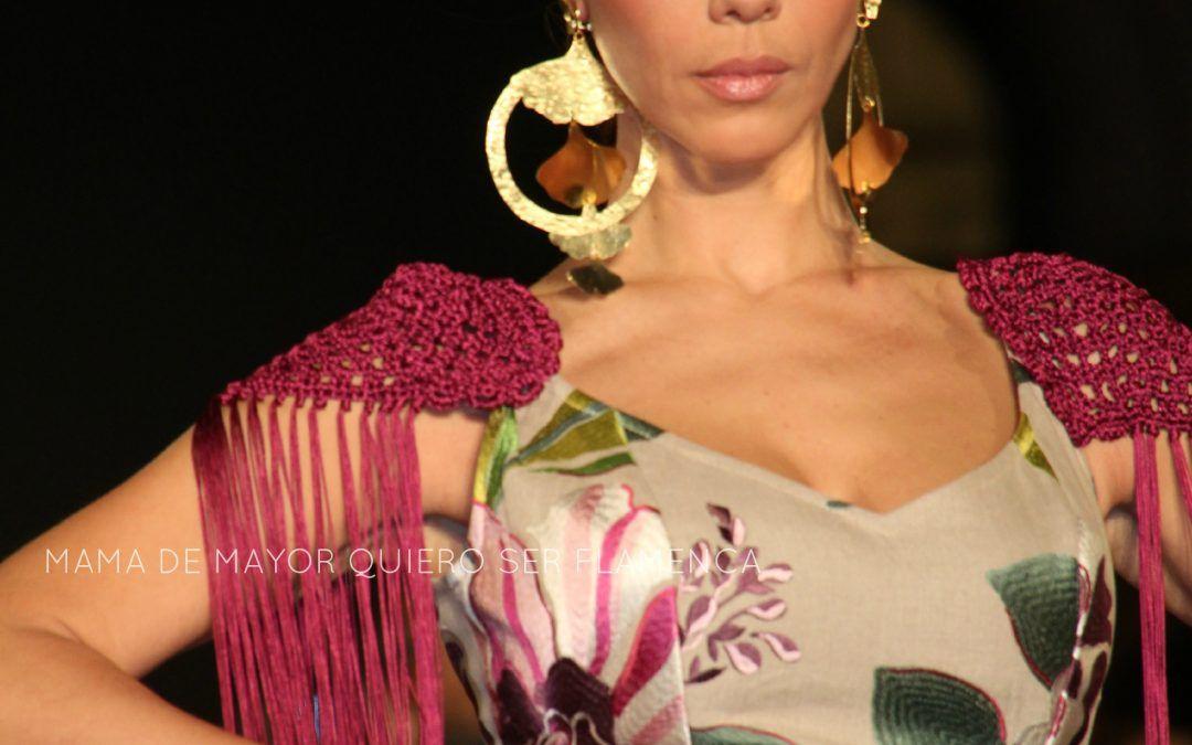 Flamenca 2015 – Ángeles Verano