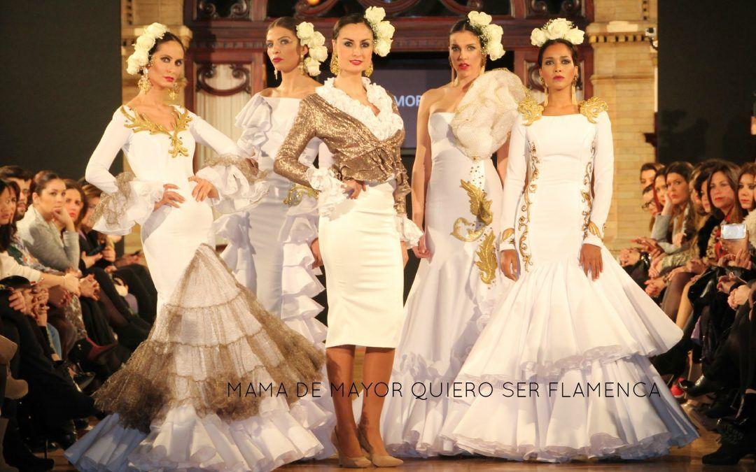 Moda flamenca 2015 – Eloy Enamorado