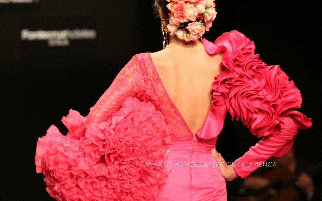 Flamenca 2015 – Cristina García