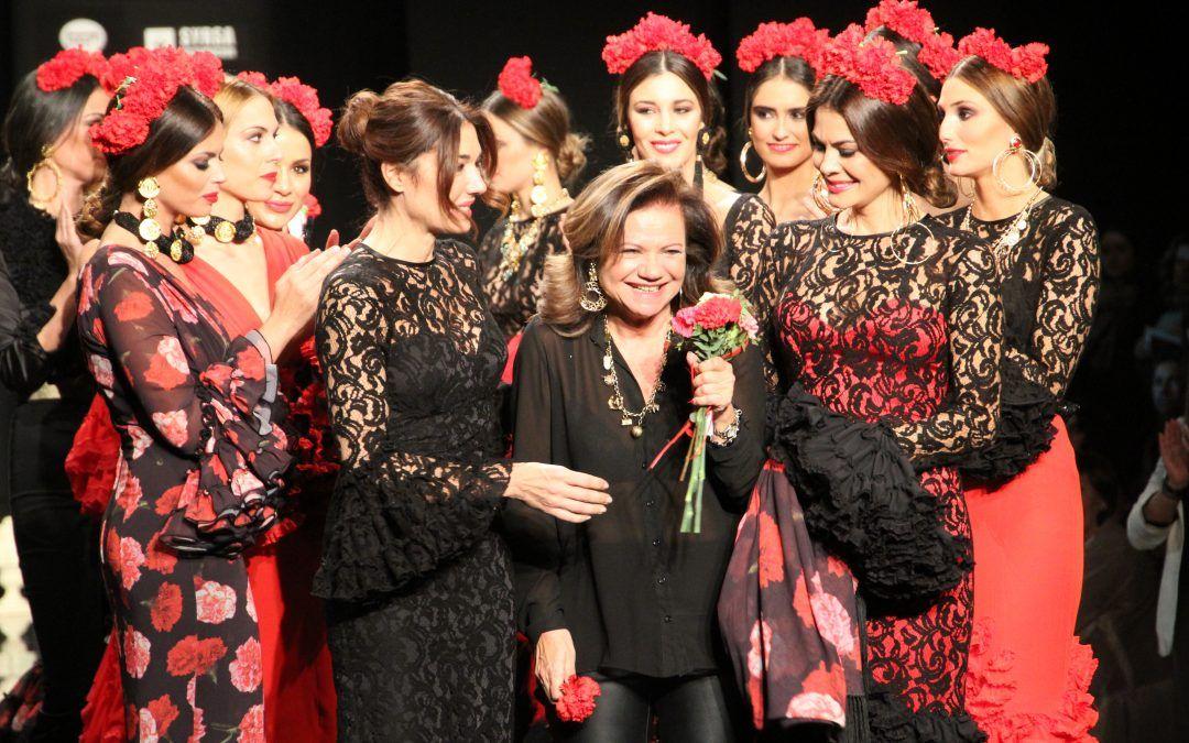 Flamenca 2015 – Pilar Vera