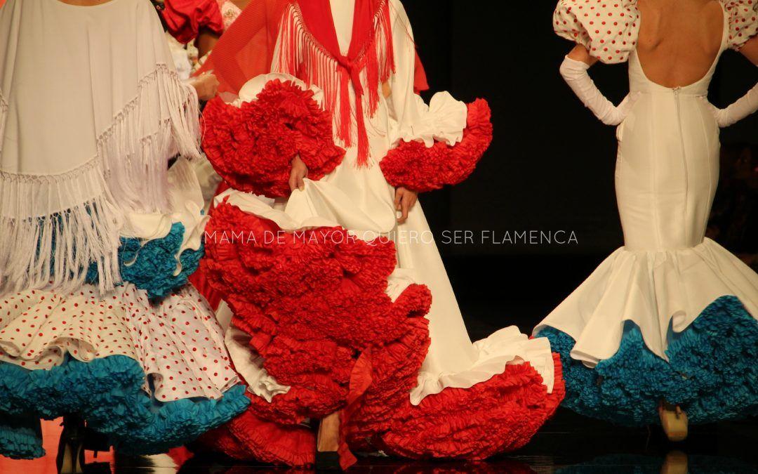 Moda flamenca – Pedro Béjar