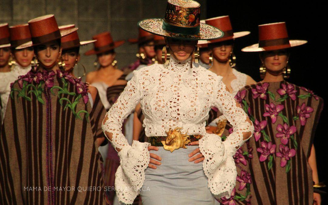 Moda flamenca 2015 – Aldebarán