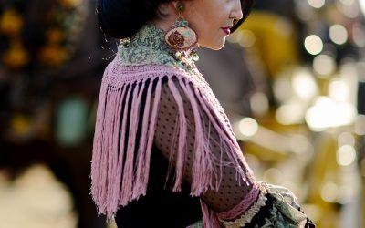Feria de Sevilla 2015 – Mi vestido