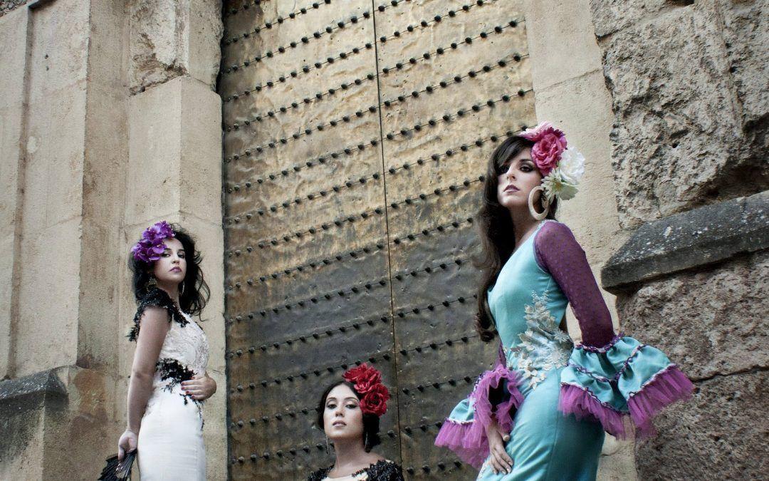 Flamenca – Anhelos de mujer