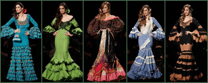 Aurora Gaviño – Flamenca