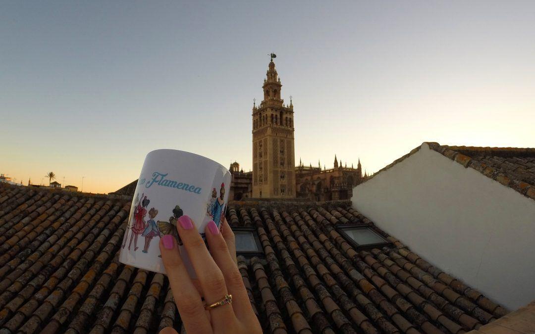 #MDMQSF en Sevilla