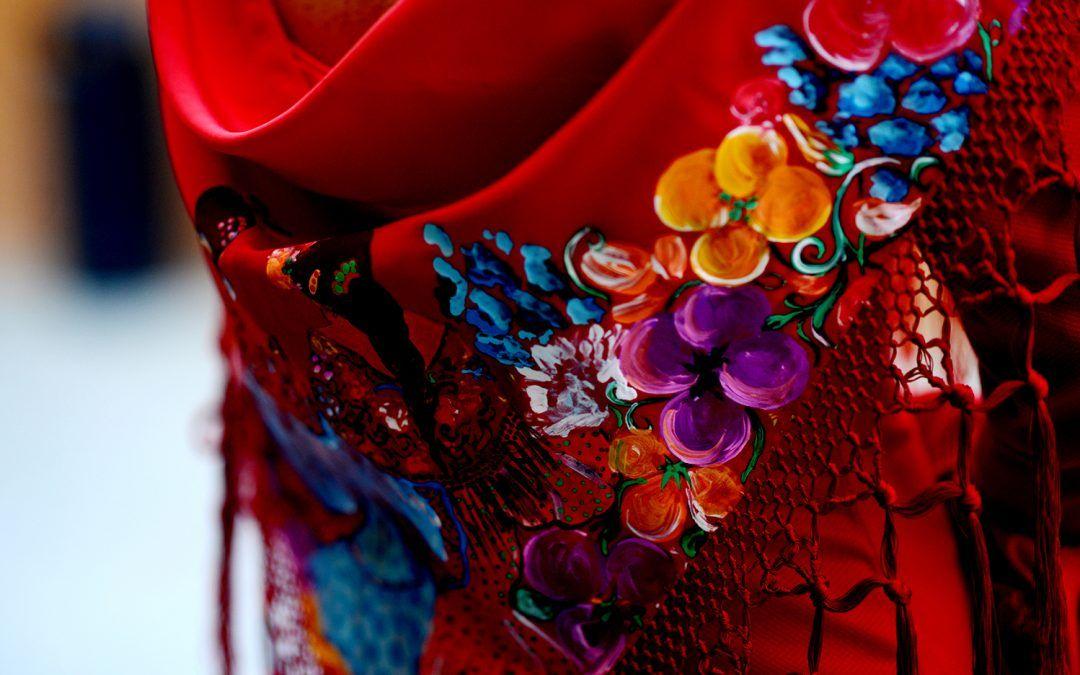Flamenca – Tutto Rosso
