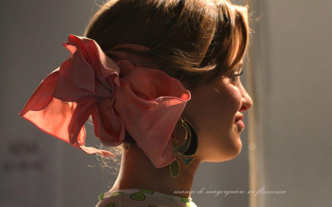 Flamenca 2016 – Lina Sevilla