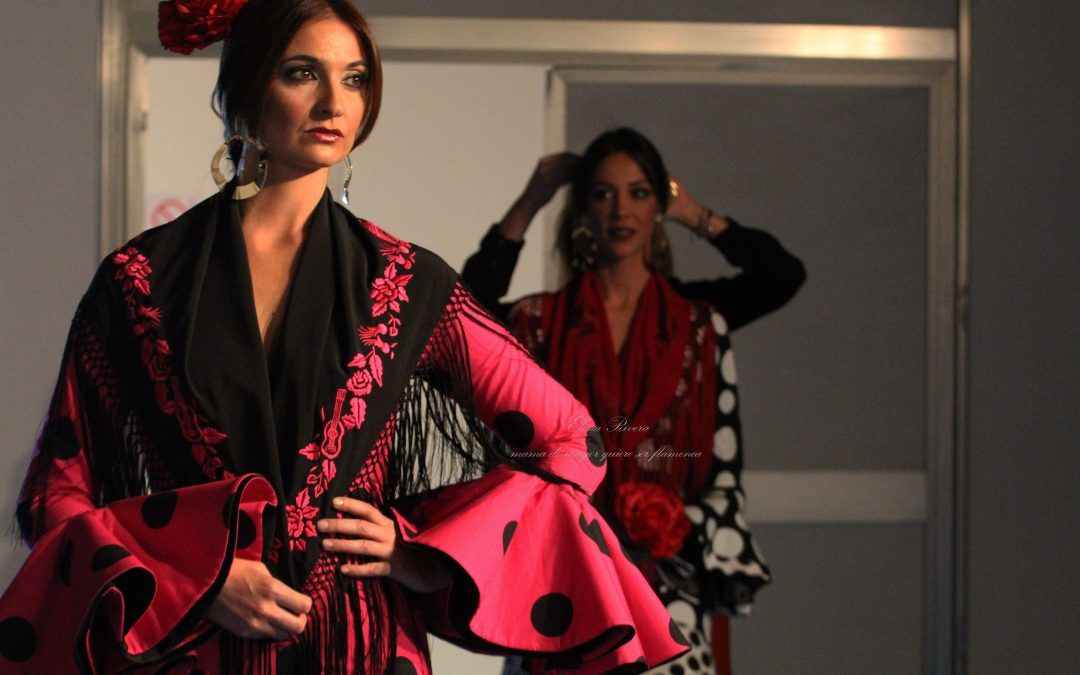Flamenca 2016 – Pilar Vera