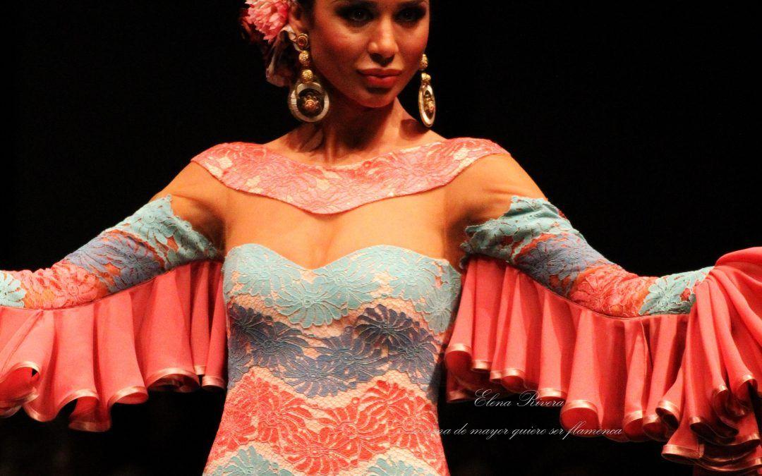 Flamenca 2016 – Ana Morón