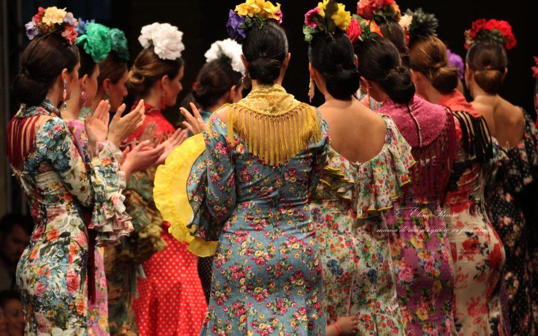 Flamenca 2016 – Rocío Martín