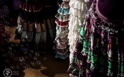 Sevilla: flamencura
