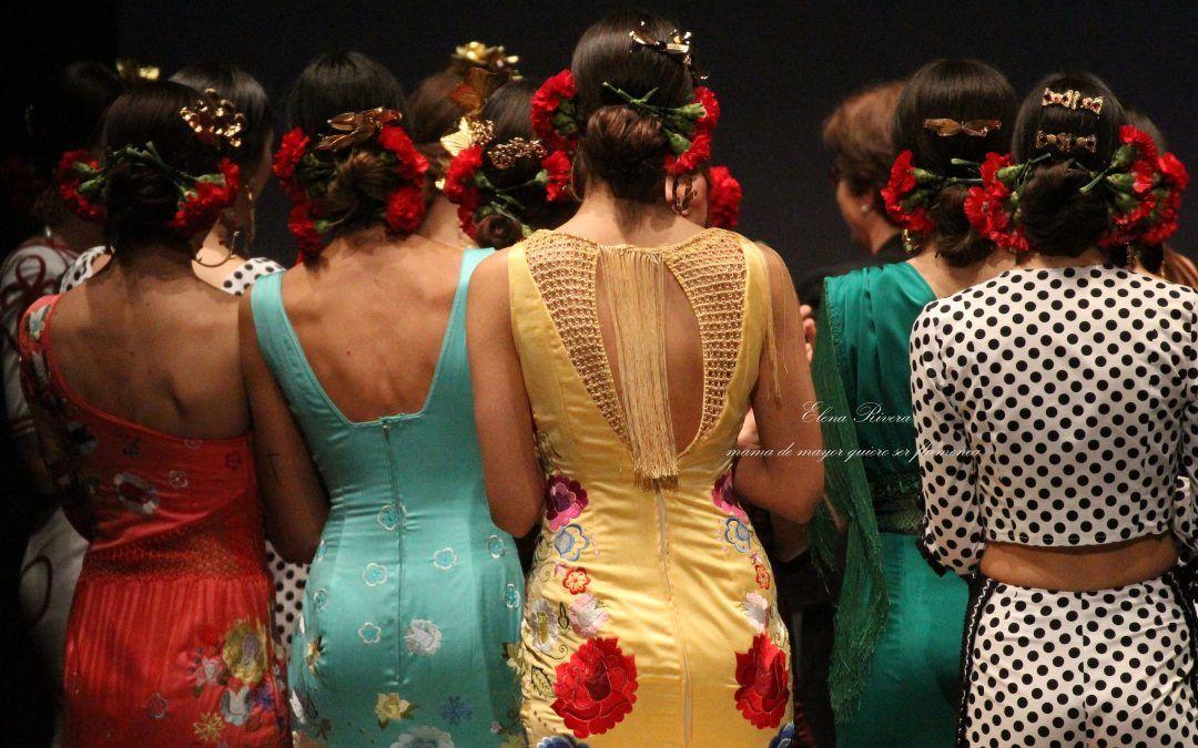 Tendencias 2016 – Flores para flamenca