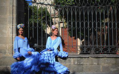 Flamenca 2016 – Macarena Beato