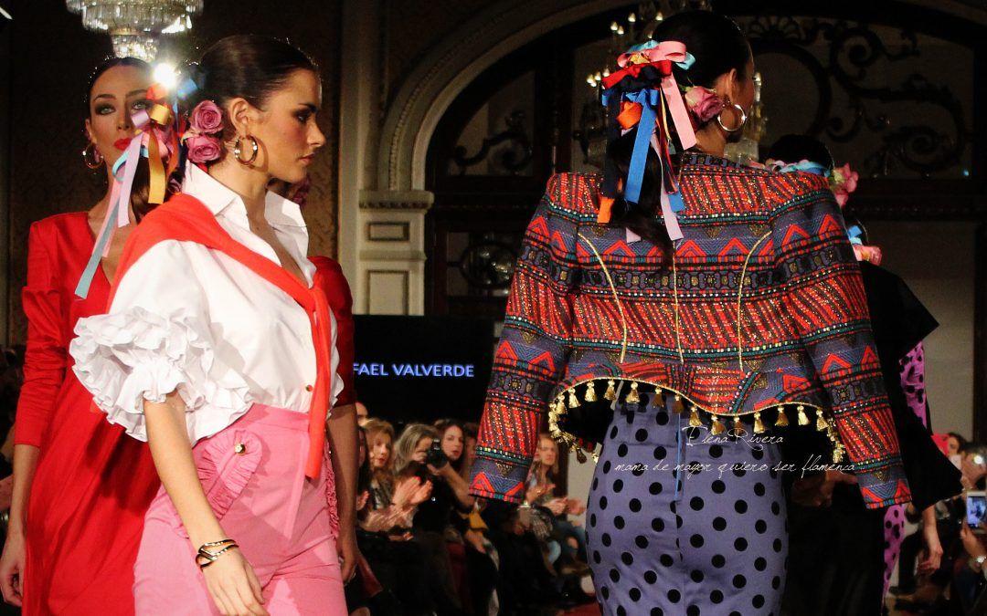 Flamenca – Rafa Valverde