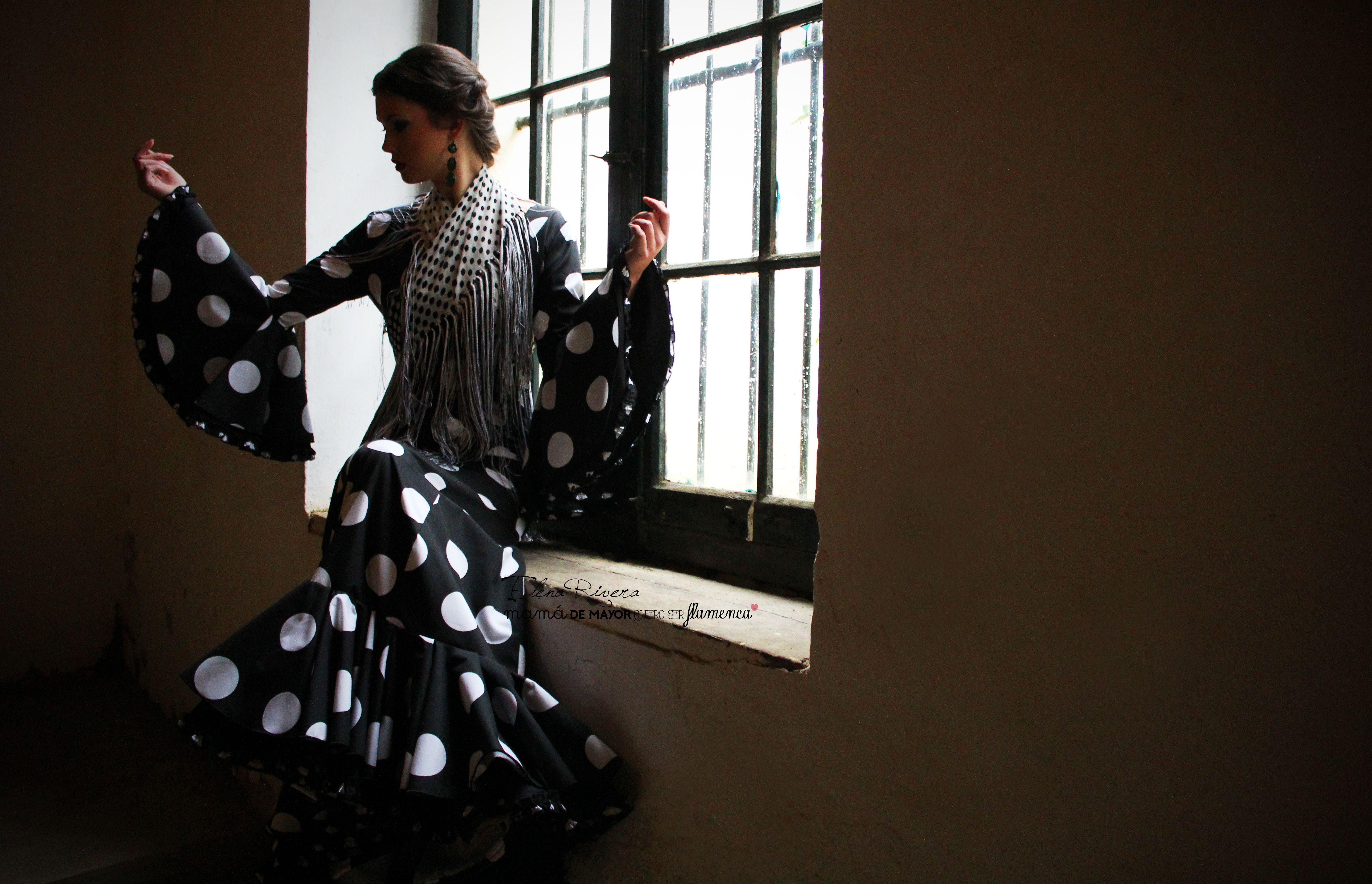 10 años de moda flamenca en Jerez