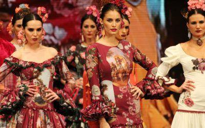 Flamenca 2017: Pilar Vera