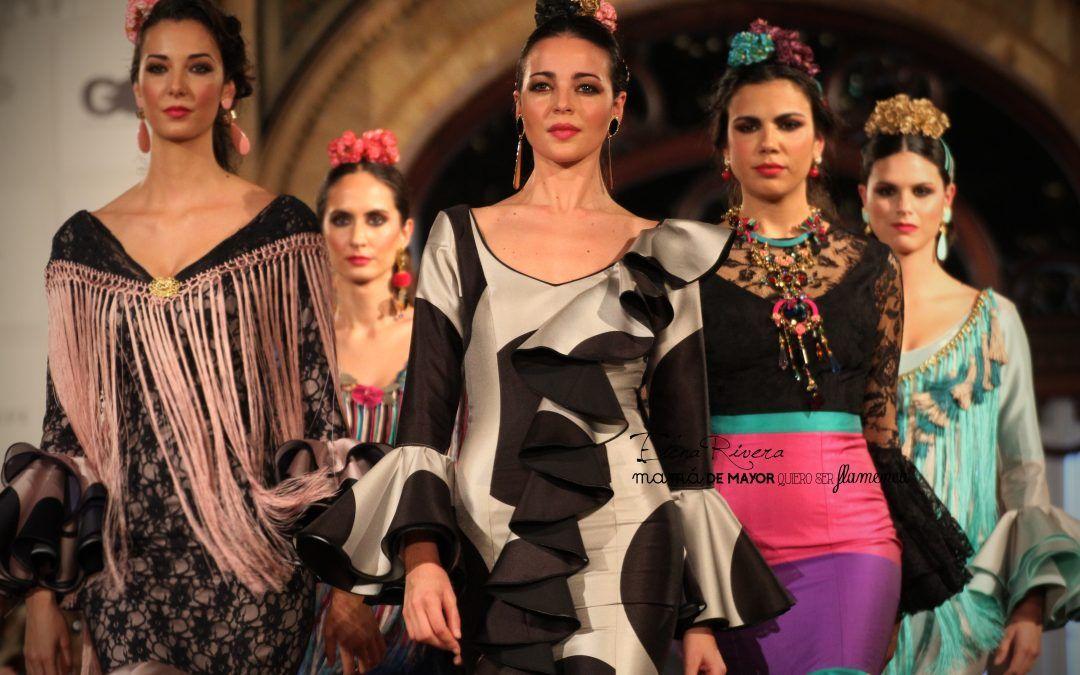 Flamenca 2017- El Ajolí